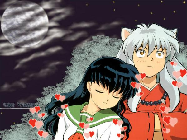 inuyasha wallpapers. inuyasha-wallpapers-15